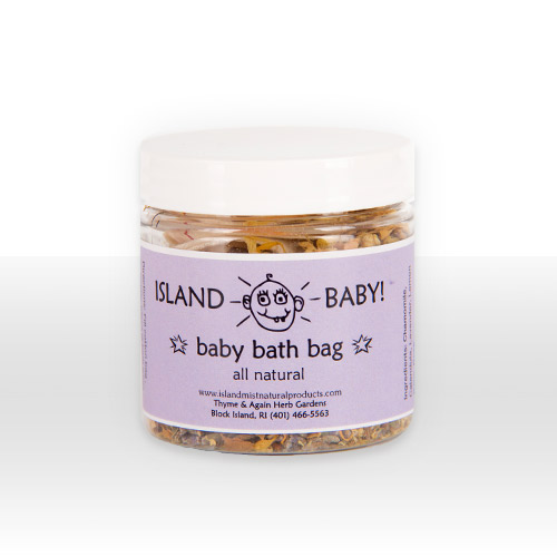 all natural baby bath