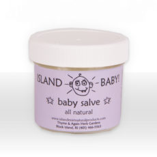 all natural baby salve