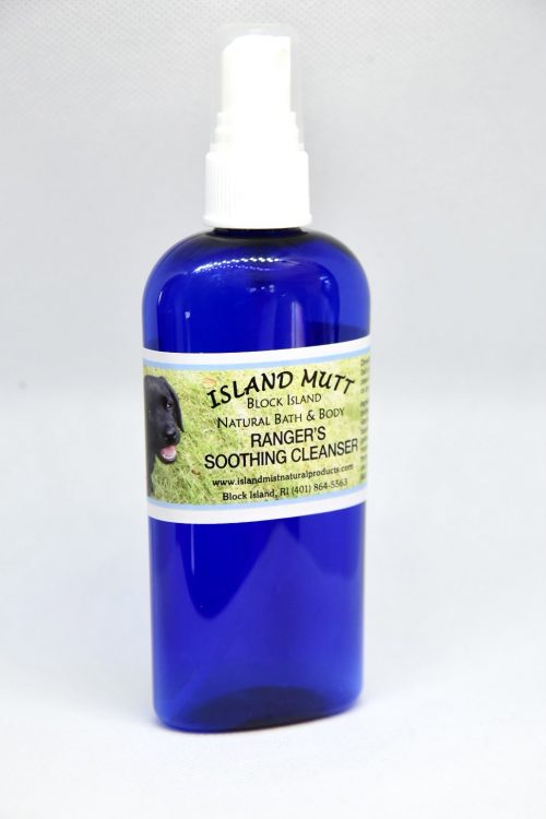 Rangers Soothing Cleanser